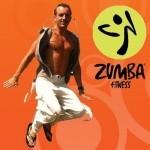 Cédric Prof de Zumba Fitness