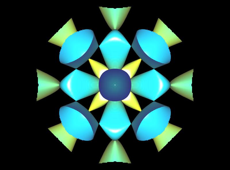 Sarti Octic 72 nodes - top