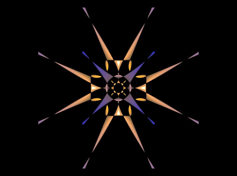 Sarti Octic 144 nodes - top