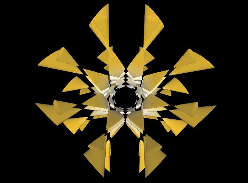 Endrass Octic Variante - 2