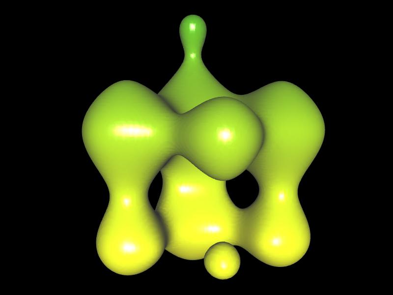 Blob - 4