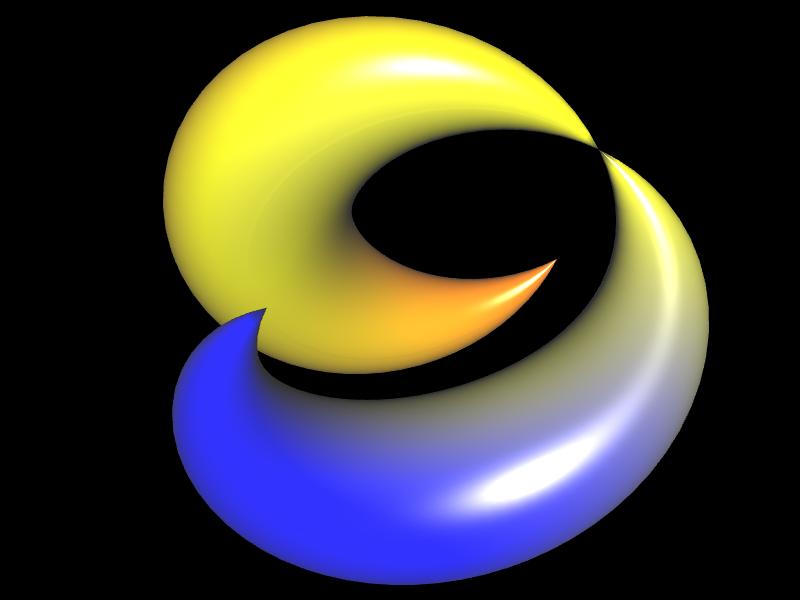 Crescent - 2