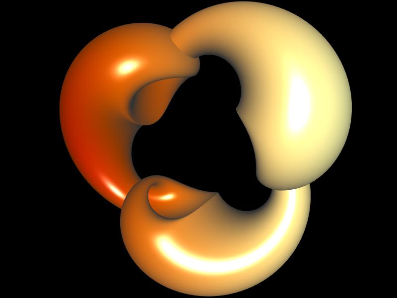 Bonan Jeener Klein Surface - 2