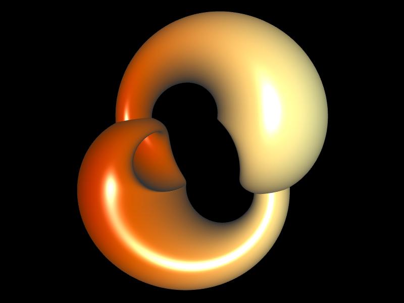 Bonan Jeener Klein Surface - 1