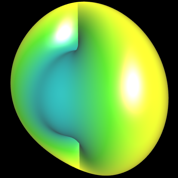 Spherical Harmonic - 0011 0048