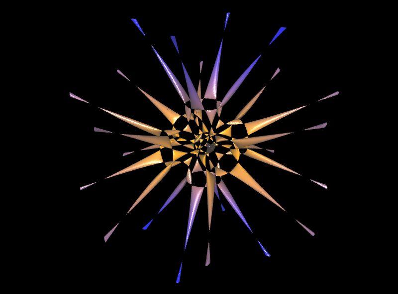 Sarti Octic 144 nodes
