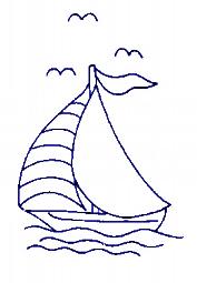 Wer die Segel richtig setzt, kann jeden Wind nutzen!