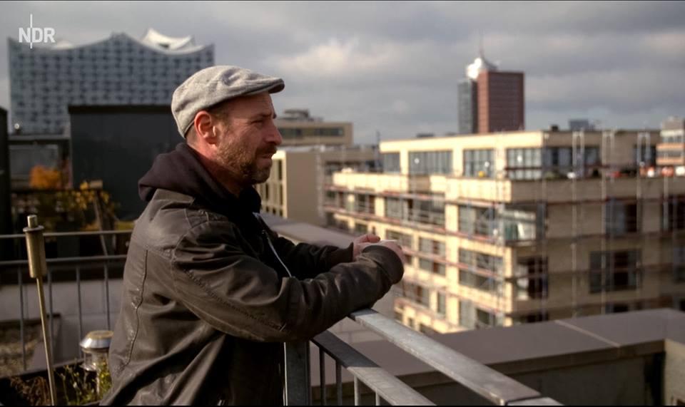 NDR: Großstadt-Traum: Hafencity - die nordstory
