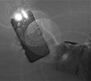 iphone infrared camera