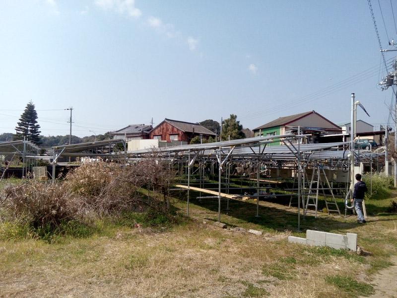 南紀自然エネルギー4号共同発電所