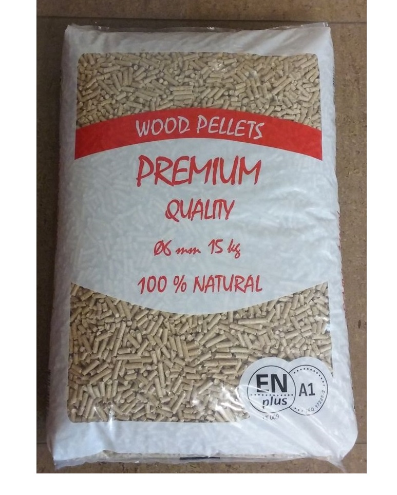 Pellet bio baltic conifera timber yard srls vendita for Ardeco pellet