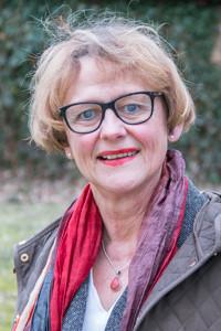 Dr Brigitte Schierig