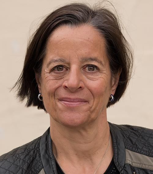 Birgit Wagner-Spaich