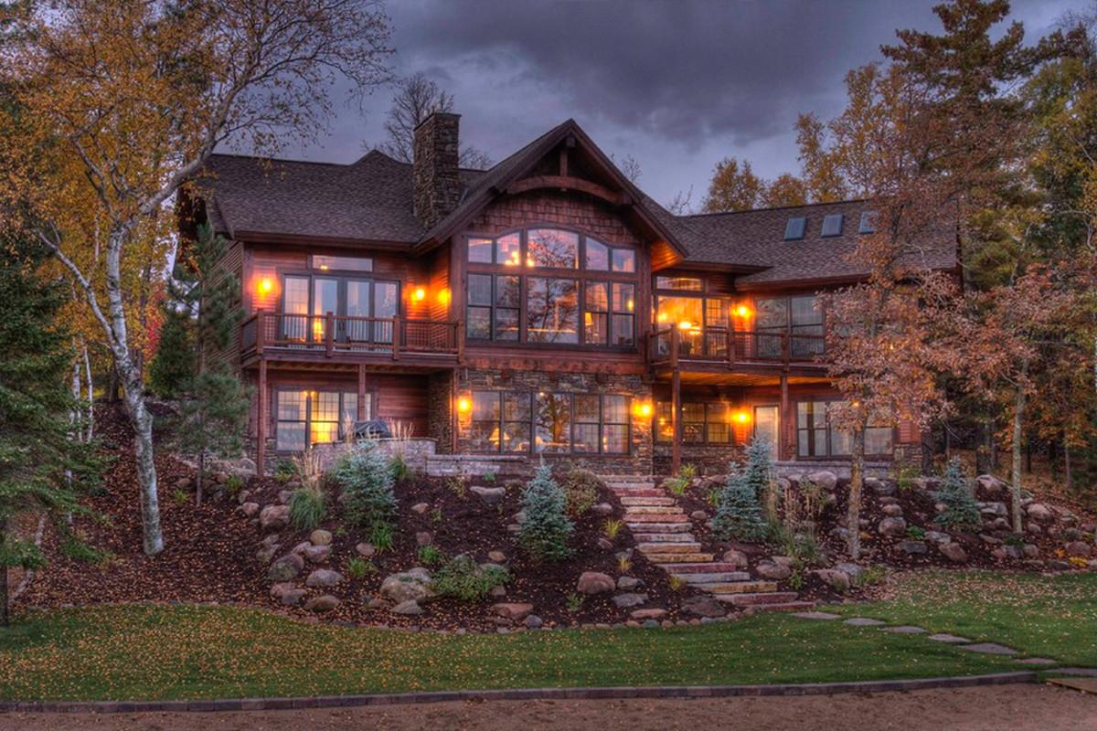 Gont Bitumiczny, laminowany, GAF Timberline® HD™ kolor Hickory