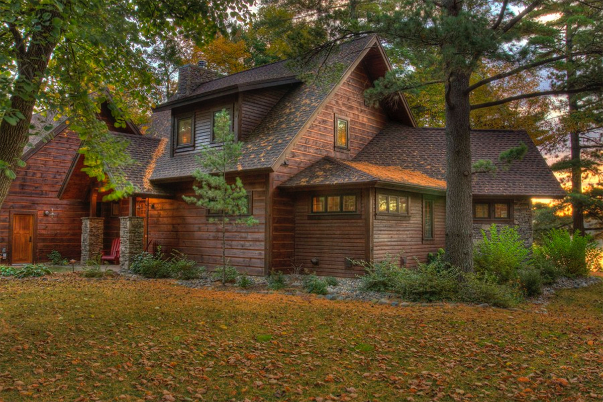 Gont Bitumiczny, laminowany, GAF, Timberline® HD™ kolor Hickory