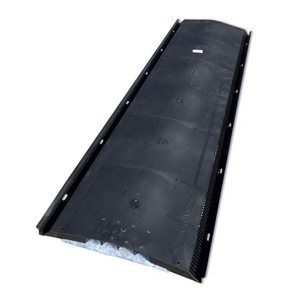 Wentylacja kalenicowa Air vent shingle vent pod gont bitumiczny, pokrycia dachowe, dach, gont, dachówka bitumiczna, grawitacyjna,