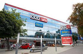Umbau XXX Lutz in Wien | AKM Bau GmbH in 1120 Wien