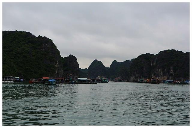 unesco weltkulturerbe halongbay halongbucht sehenswürdigkeiten vietnam