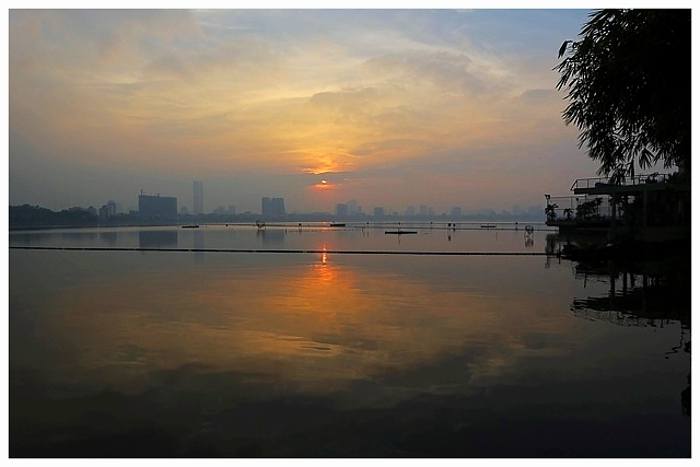 Hanoi city best places must see