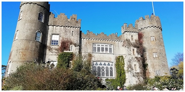 Dublin Malahide Castle Sightseeing Top Things to do in dublin