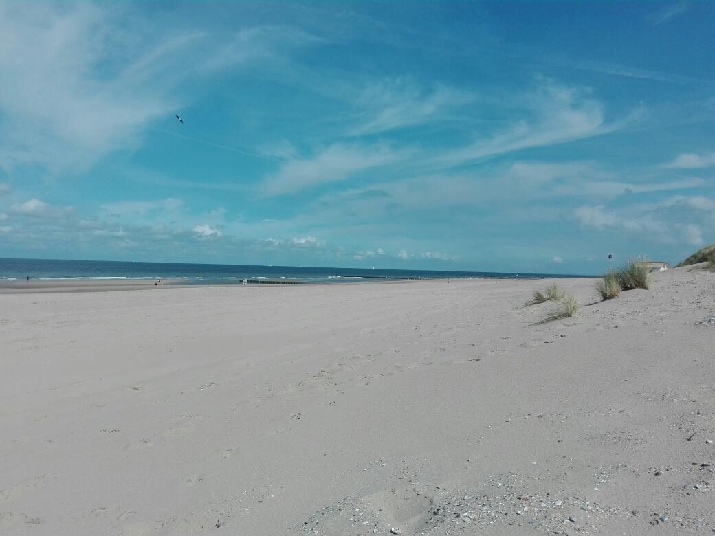 Wunderschöner Strand - Zwischen Westkapelle & Domburg