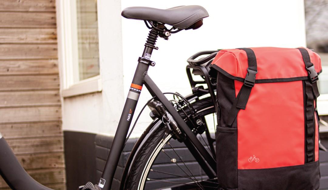 Fahrradtaschen – der neue Trend zu Corona Zeiten