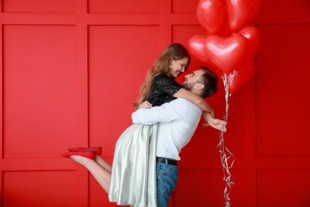 Valentinstagsgeschenk für Sie und Ihn von Leder Bazlen!