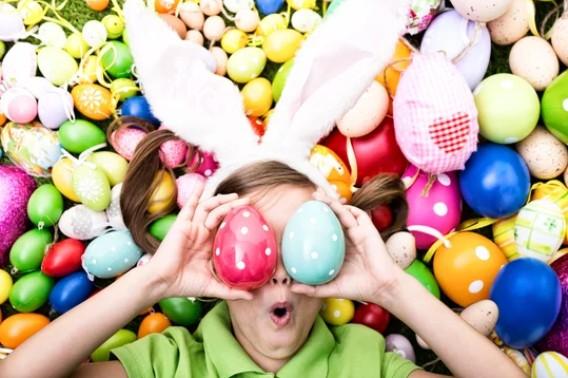Was soll ich nur an Ostern verschenken?