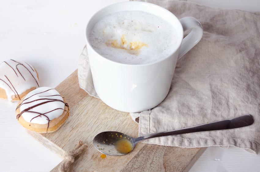Kürbis Kekse Rezept