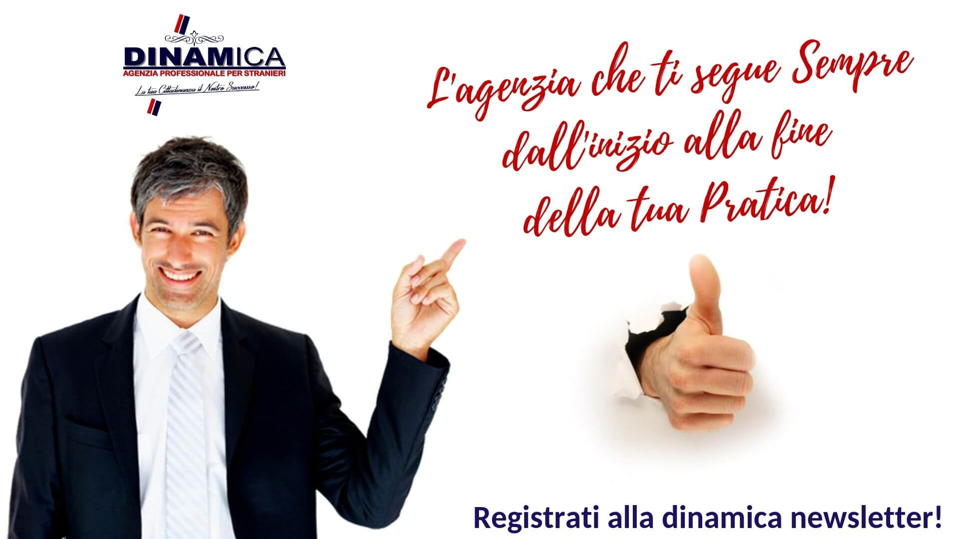 Rinnovo permesso di soggiorno|Agenzia per stranieri DINAMICA ...