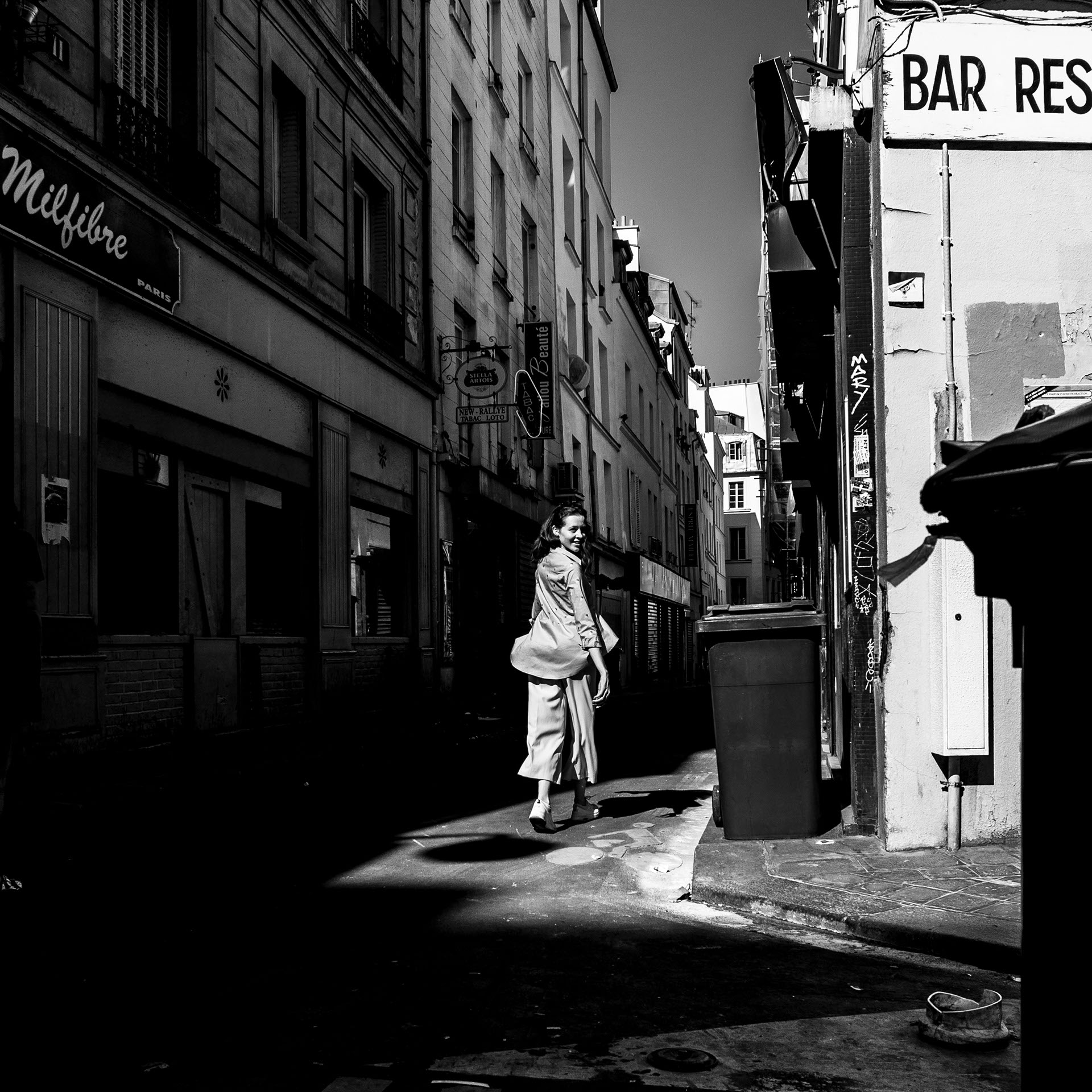 Paris, France ©martin_schitto @fotomartsch