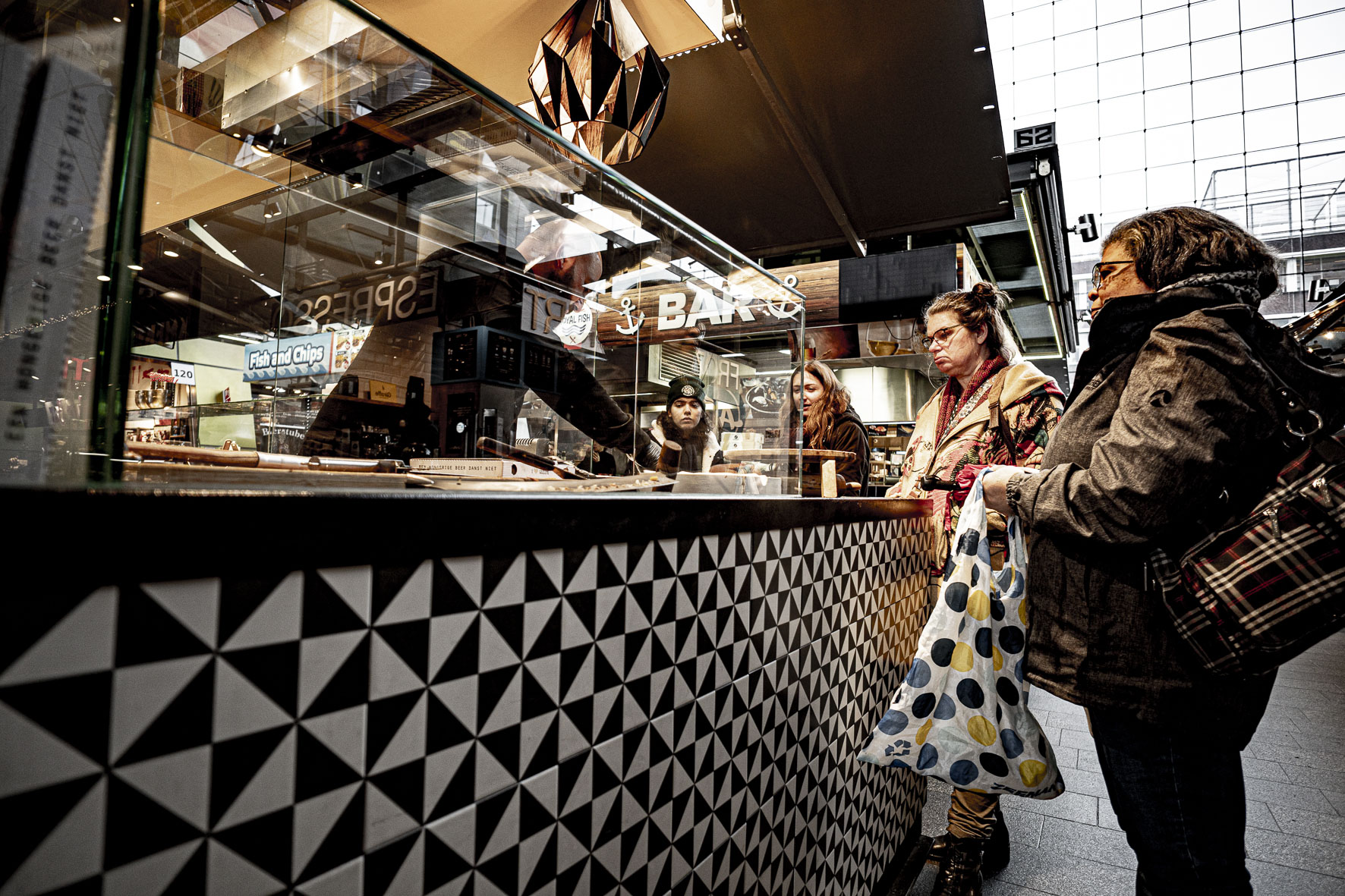 Rotterdam Market Hall  ©martin_schitto @fotomartsch
