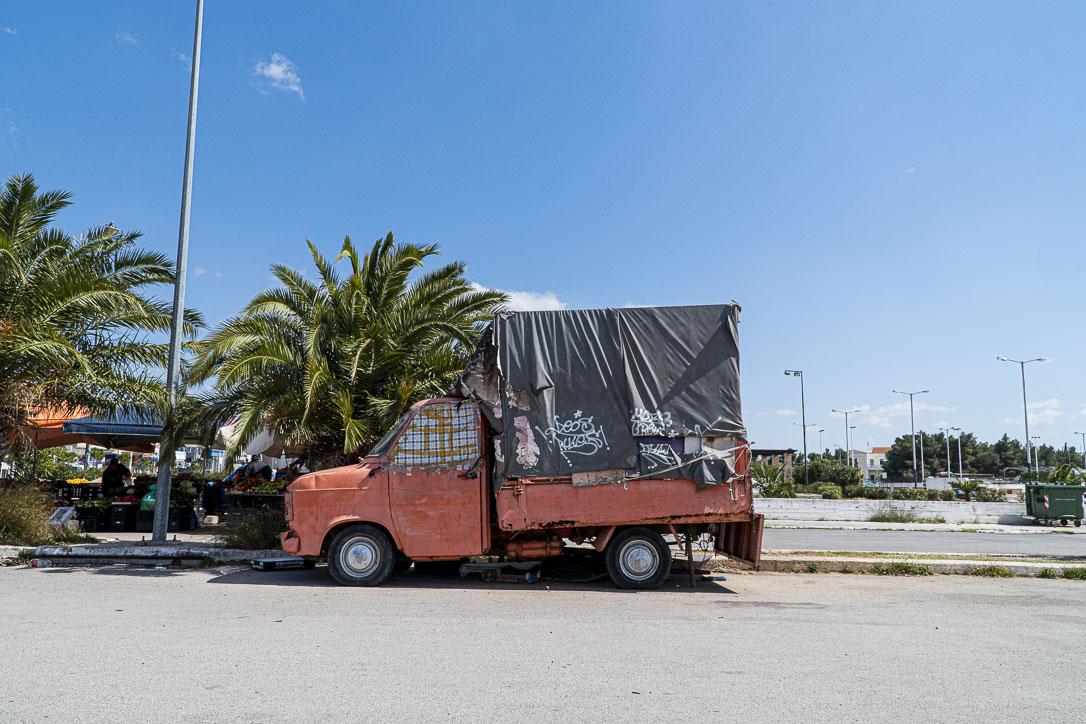 Market, Salamina, Greece ©martin_schitto @fotomartsch