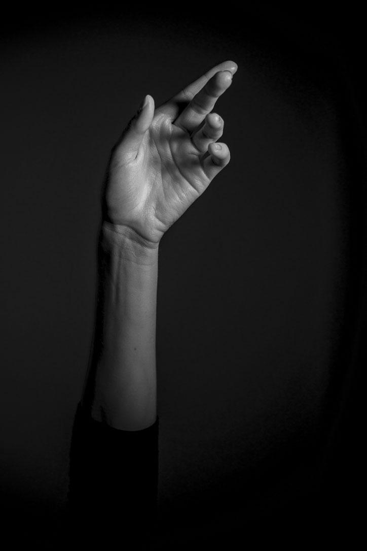 Lena Schitto - Fashion Designer  ©martin_schitto @fotomartsch