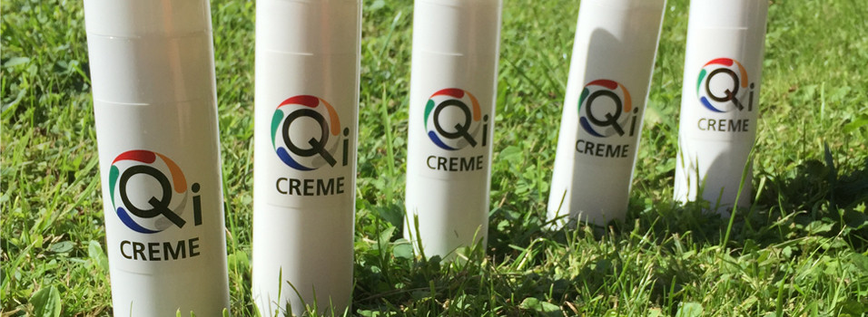 Qi-Creme