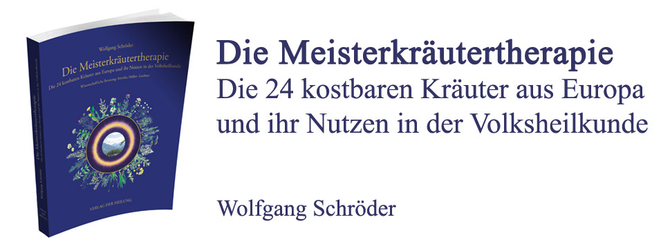 Die Meisterkräutertherapie