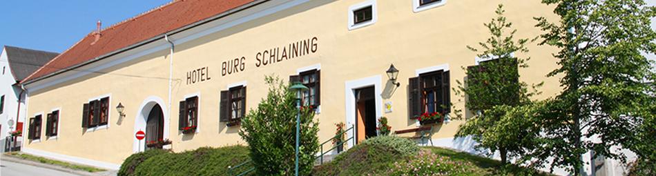 Hotel Burg Schlaining