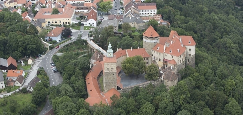 Friedensburg Schlaining