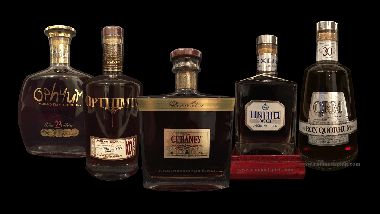 Super Premium Rum