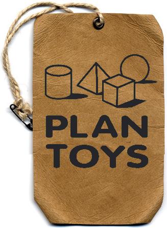 Plan Toys - Nachhaltige Holzspielzeug