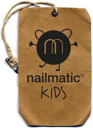 Nailmatic Kids - Bunter Nagellack für Kinder