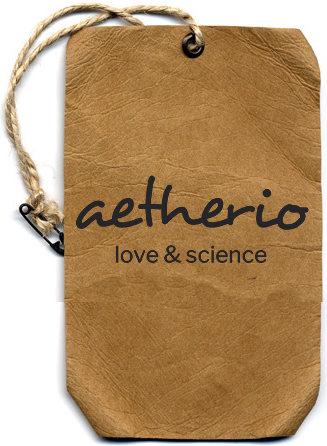 Aetherio - BIO Aromatherapie Sprays für Babys und Kinder