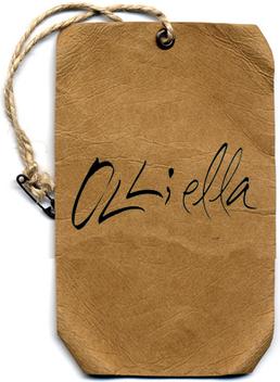 Olli Ella - Handgemachte Kürbe