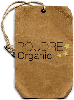 Poudre Organic - Musselin Kindermode