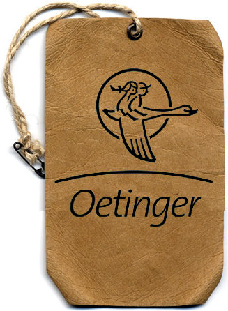 Verlagsgruppe Oetinger - Buchverlag mit Tradition