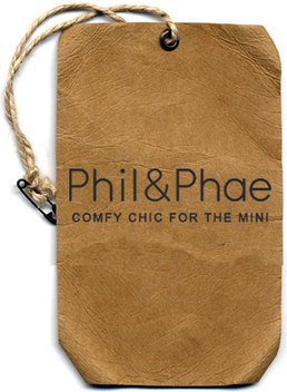 Phil&Phae - Gemütliche Kindersachen