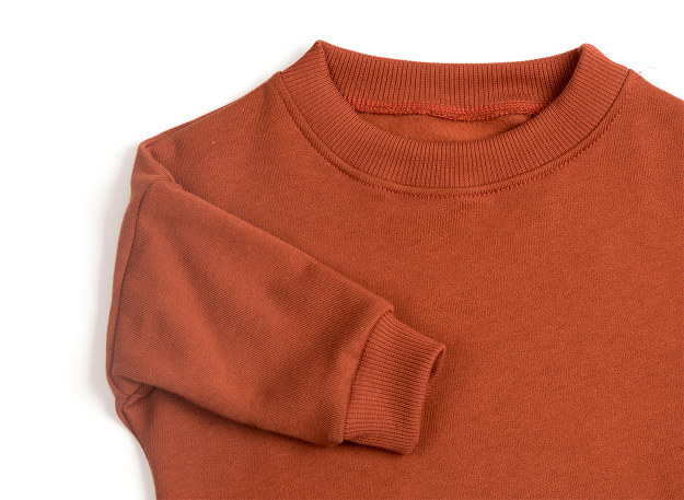 MONKIND Copper Pullover