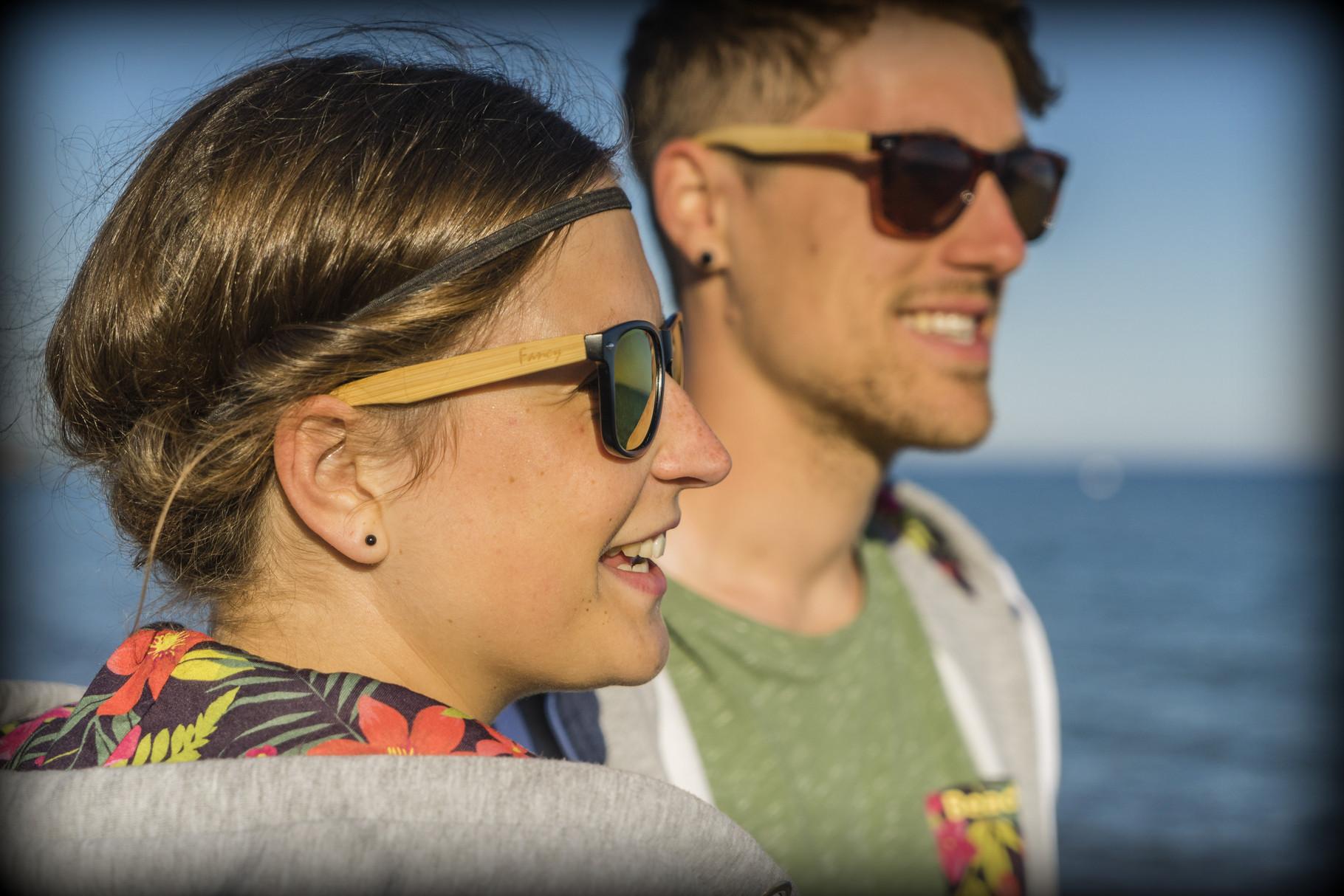 Sonnenbrillen von Fancy