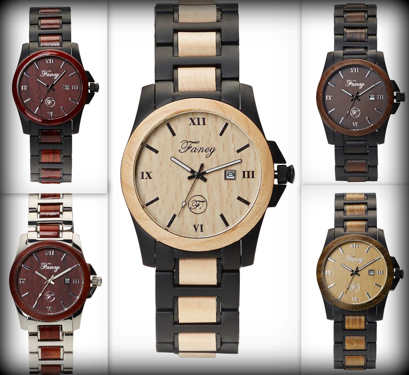 Fancy Watches / Die Uhr die nicht jeder hat!