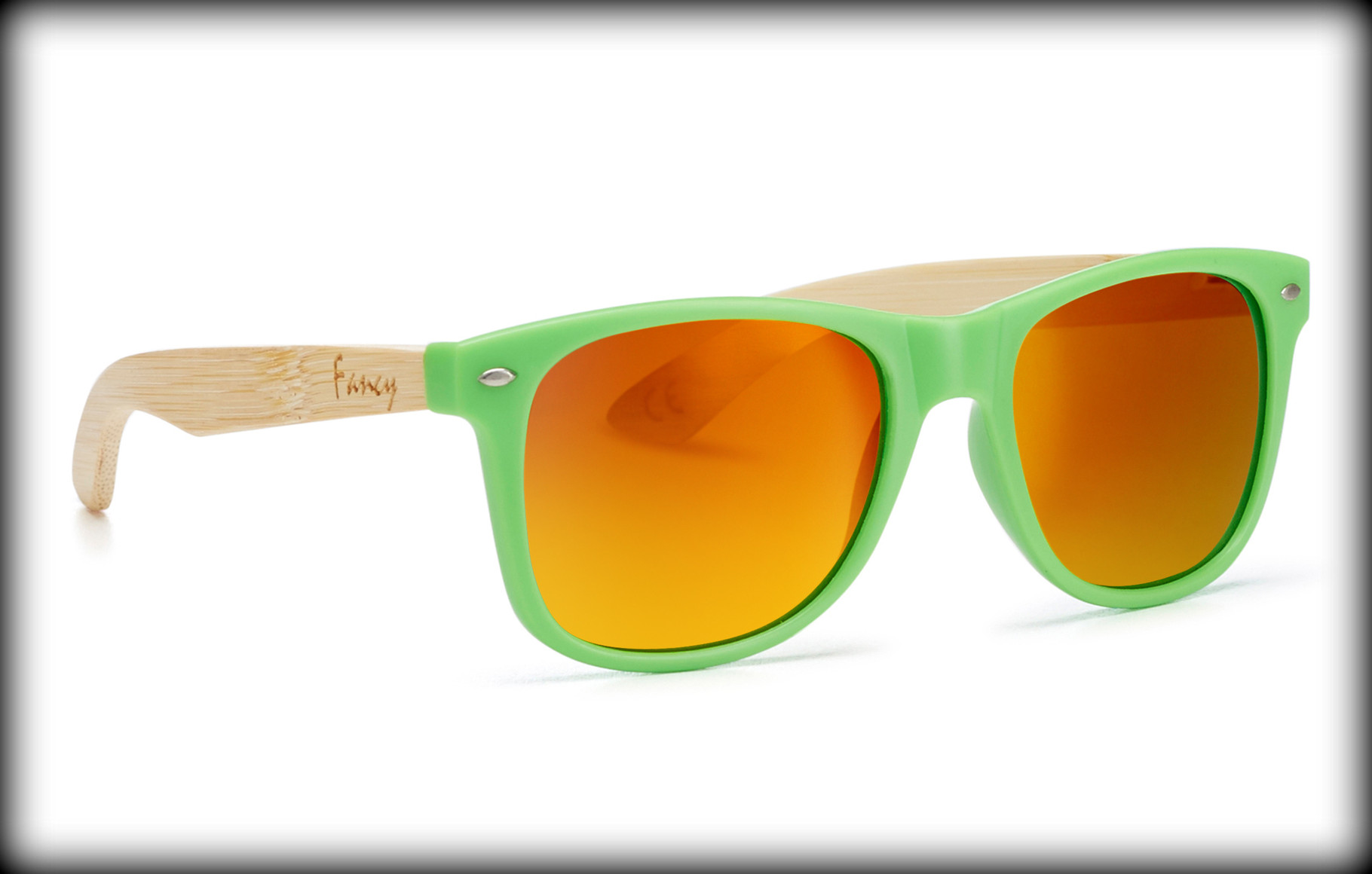 Green / Gold